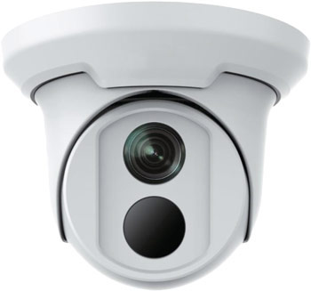 Fixed Dome Camera